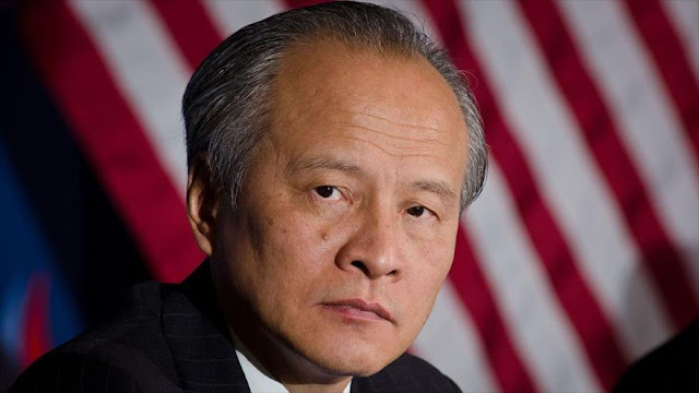 "China advierte a EEUU de no optar por ""confrontación"""
