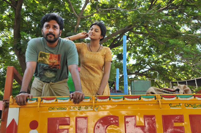 Rubaai Tamil Movie Working Stills | DImman