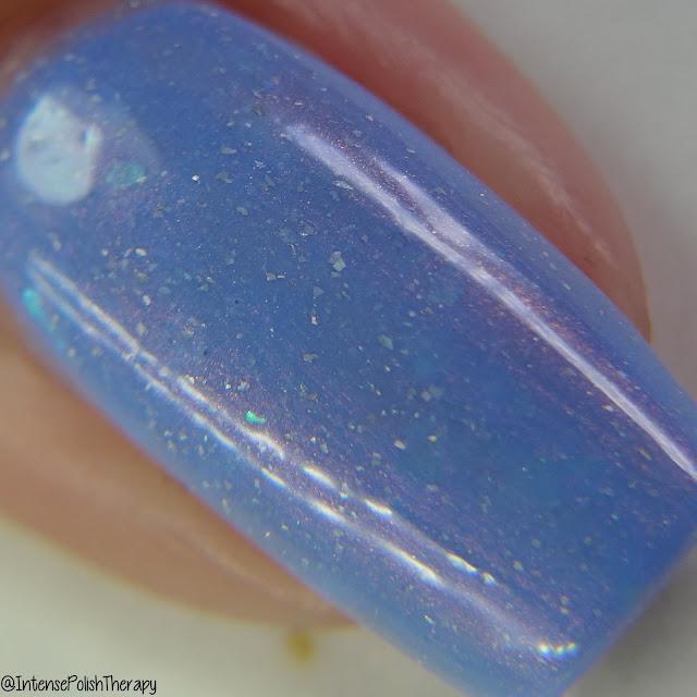 Ms. Sparkle - Ice Dragon