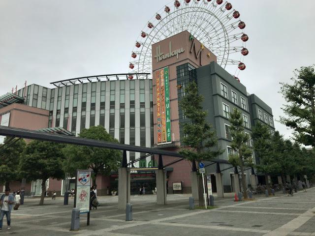 横浜に「ぐでたまパーク」が登場!人気のぐでたまに癒される癒しのひと時を楽しもう