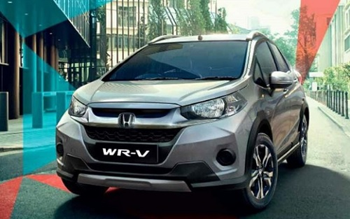 Honda WR-V Best Performance Pricing spec review latest