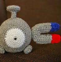http://www.ravelry.com/patterns/library/magnemite-pokemon