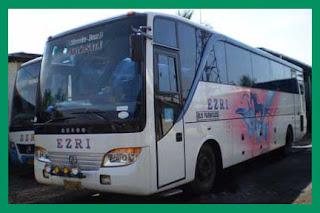 Agen Bus EZRI