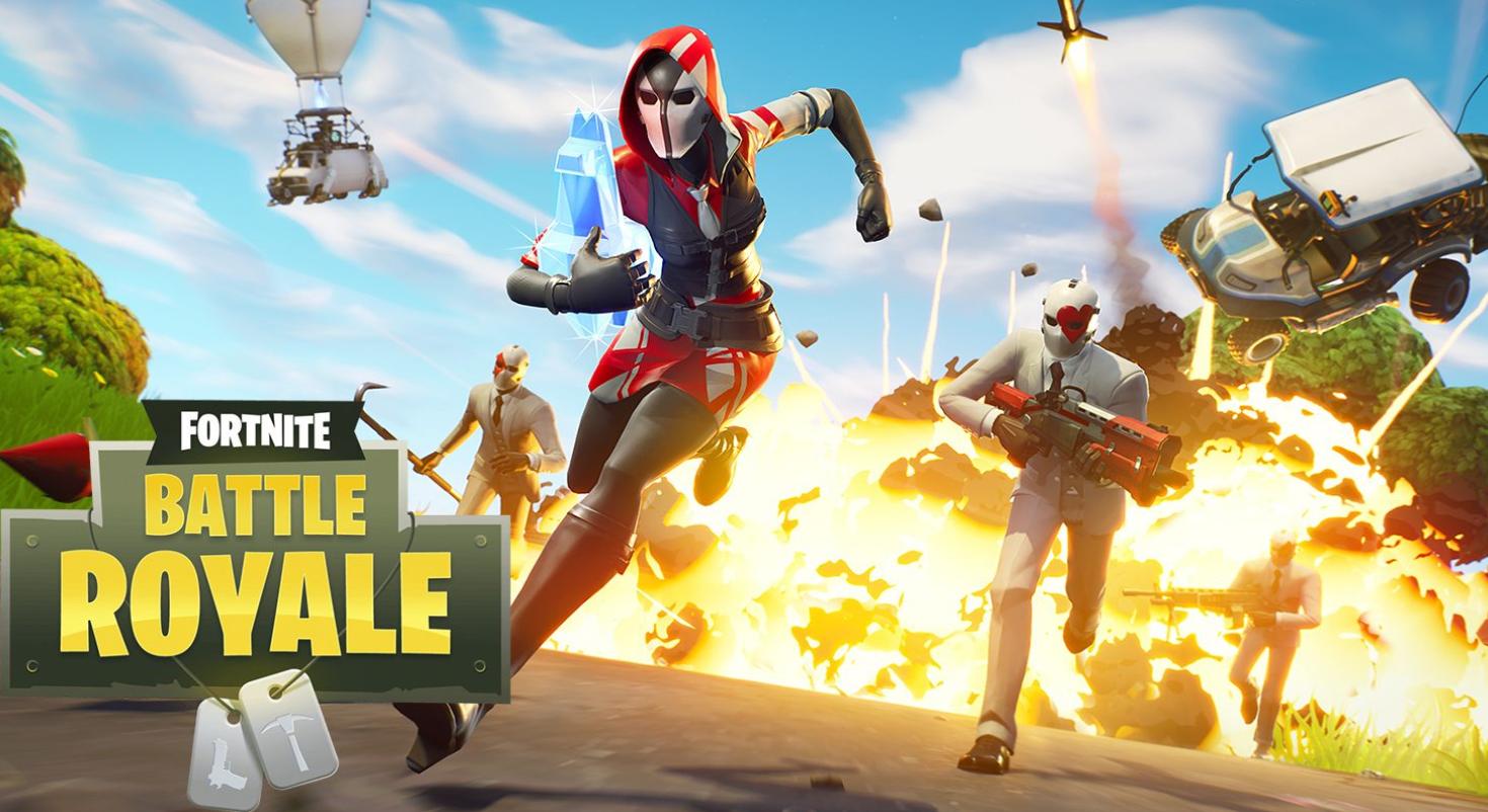 Fortnite: Battle Royale: كل ما تحتاج إلى معرفته