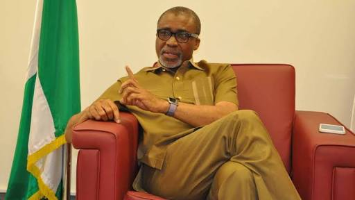 Senator Abaribe Accuses Buhari Of Gross Incompetence Over Herdsmen Comments