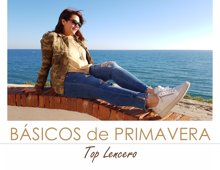 BÁSICOS DE PRIMAVERA - Outfit (III)