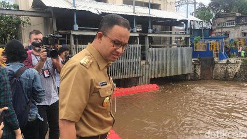 Belum Pernah Kena Damprat Sekejam Ini, Anies Bener Bener Dipermalukan Anggota DPRD DKI