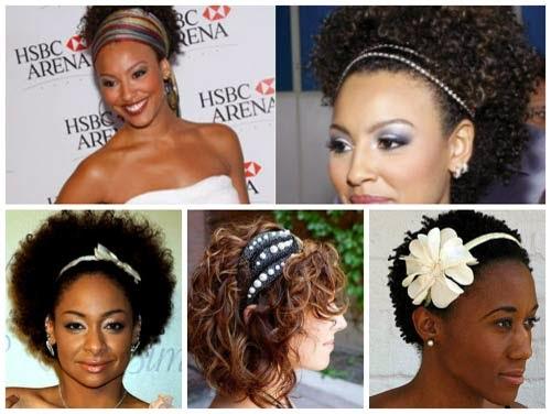 Você Dentro Da Mundo Da Moda Penteados Simples Para Cabelos