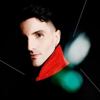Louis Arlette fusionne des ruines et des poèmes pour son nouvel album.