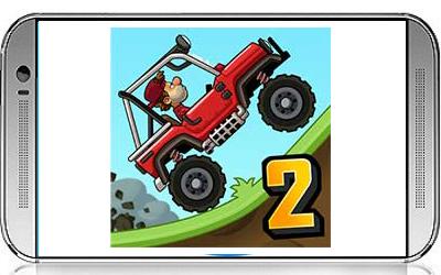 تنزيل لعبة hill climb racing 2 apk  مهكرة بالكامل آخر إصدار