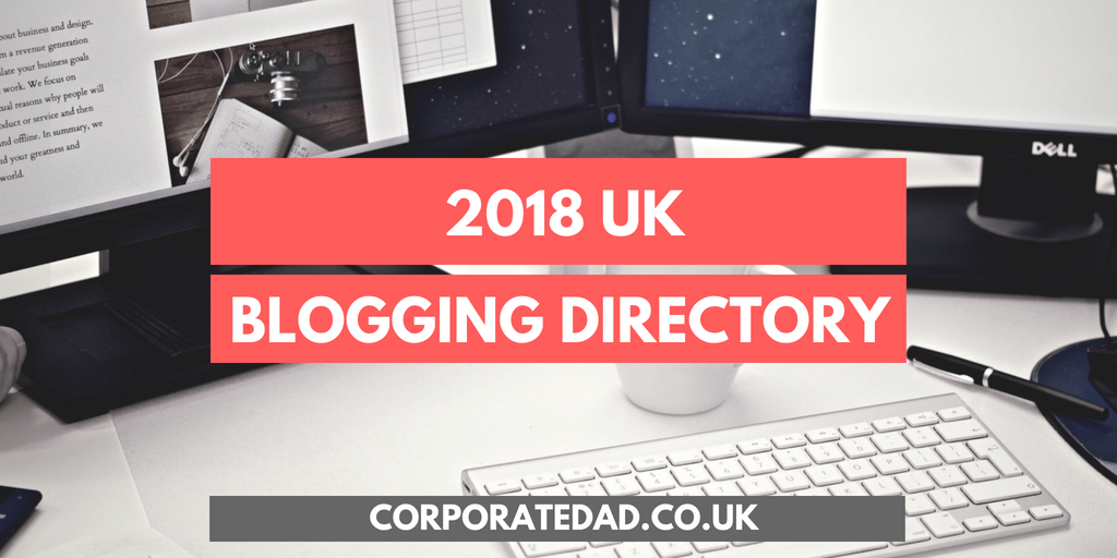 UK Blogger Directory