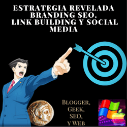 Súper estrategia de Branding SEO: link building y social media