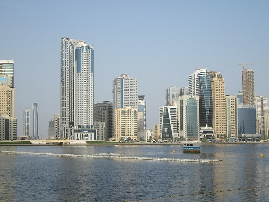 Top Travel Spots in Sharjah