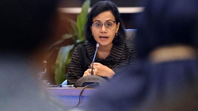 Sri Mulyani Sebut Pembangunan Infrastruktur Jokowi Melanjutkan SBY