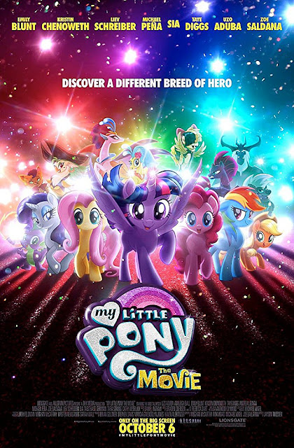 Sinopsis Film My Little Pony: The Movie (2017)