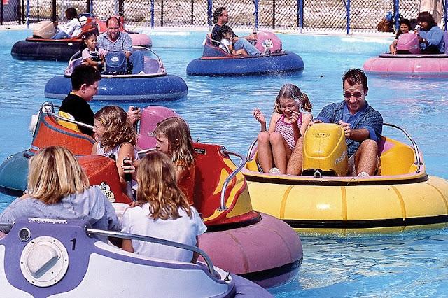 O que fazer com criança em Palm Springs
