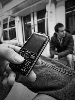 unwanted phone calls