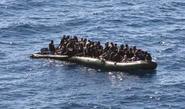 λαθροδιακινητές μεταναστών