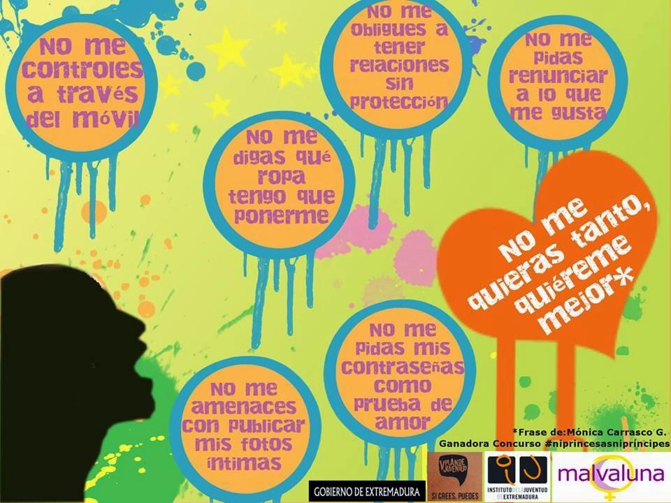 Dibujos Animados Texto Naranja: FORO CONVIVE: : 25 Noviembre. Día Internacional Contra La