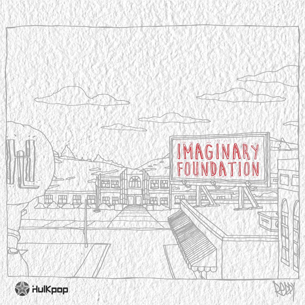[EP] Reddy – Imaginary Foundation