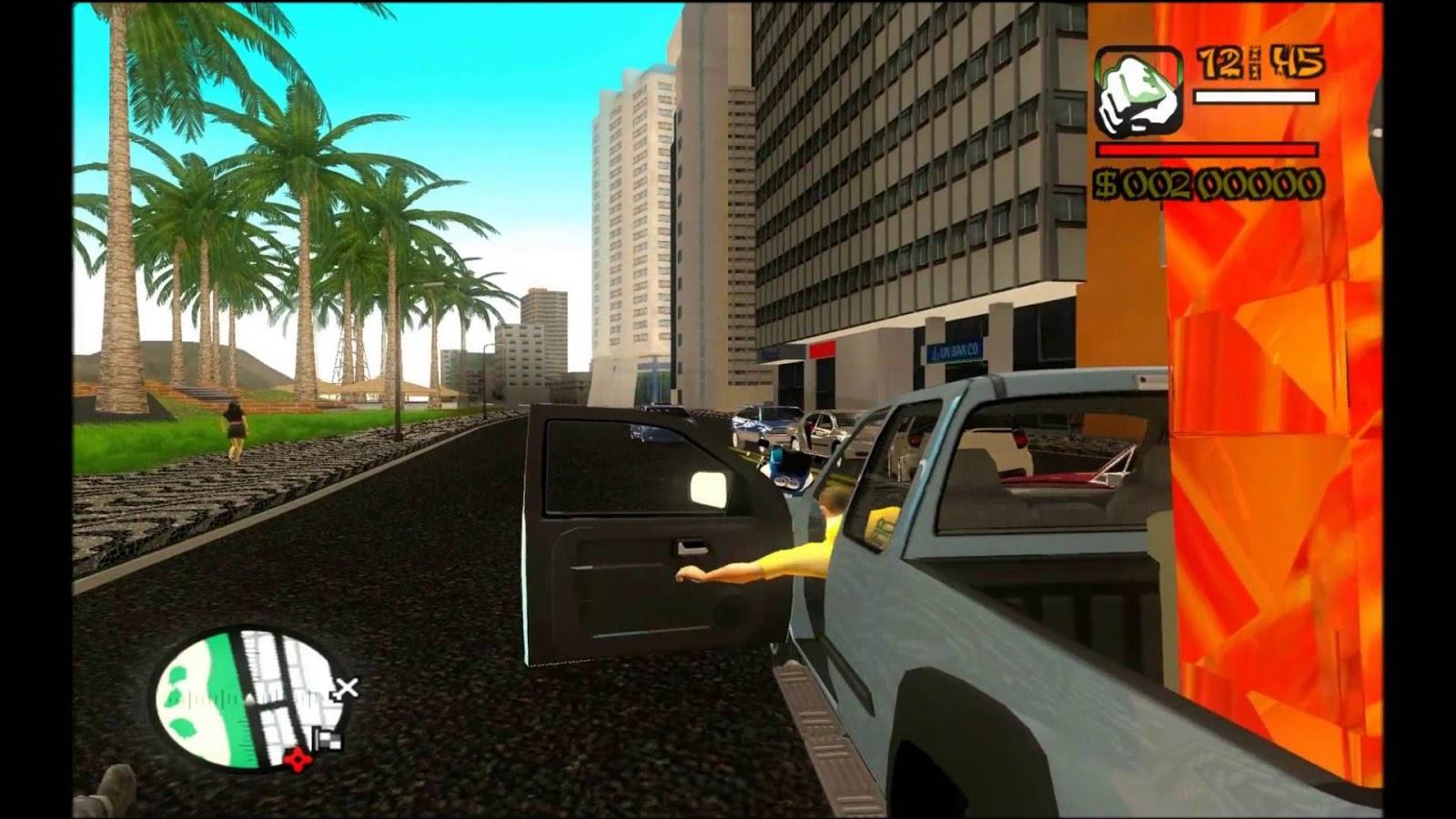 WADWAD - GTA Rio De Janeiro Ps2