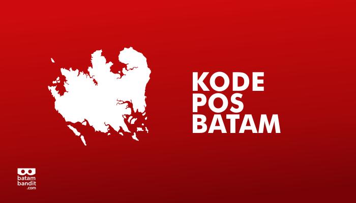 kode-pos-batam