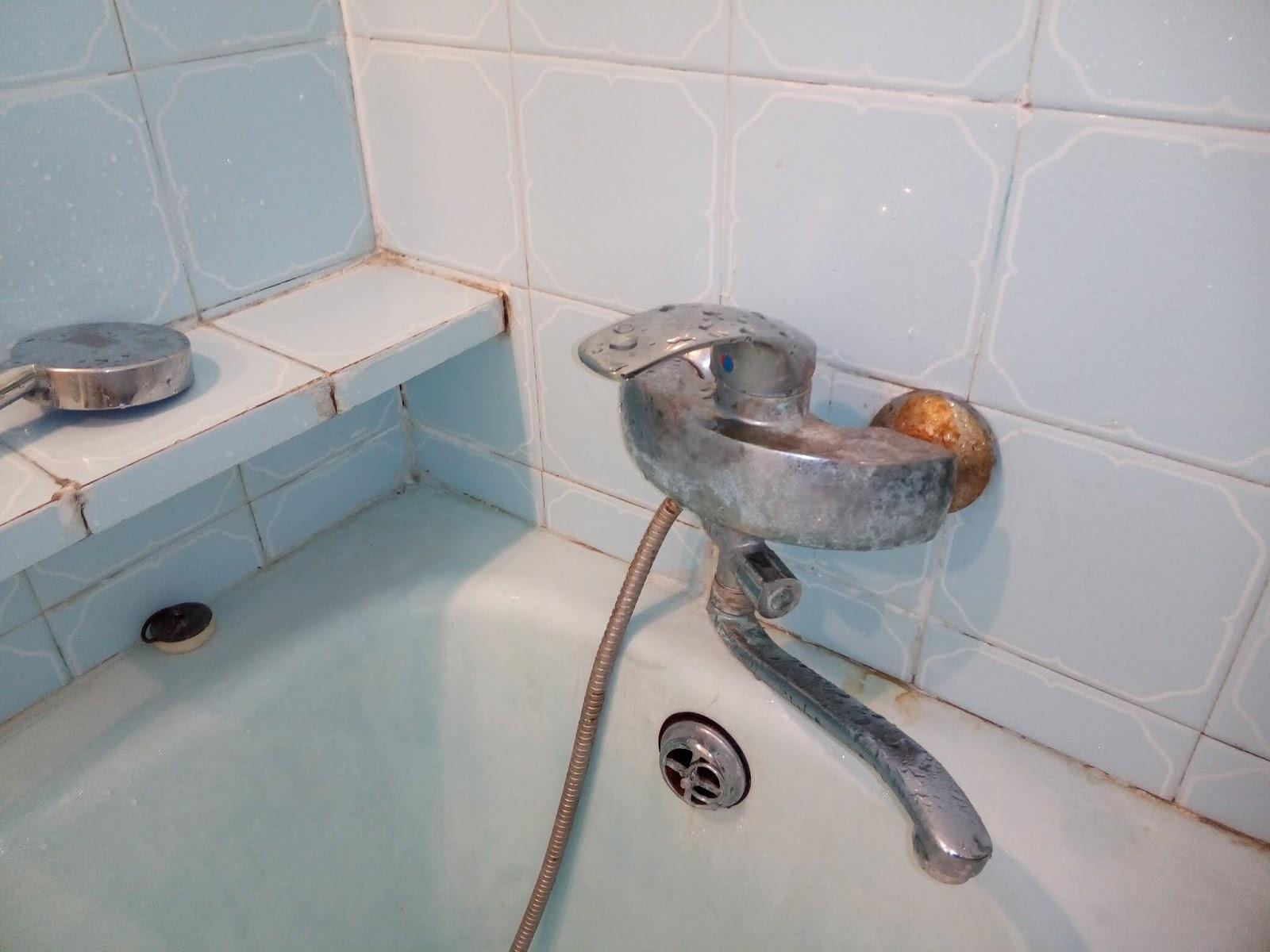 Ci penser sopra - Come spiare in bagno ...