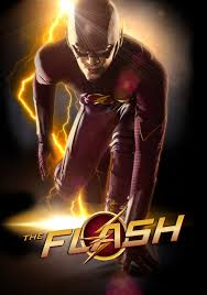 photo of  DC Comics tv serial The Flash, timing, TRP rating this week, actress, actors photos