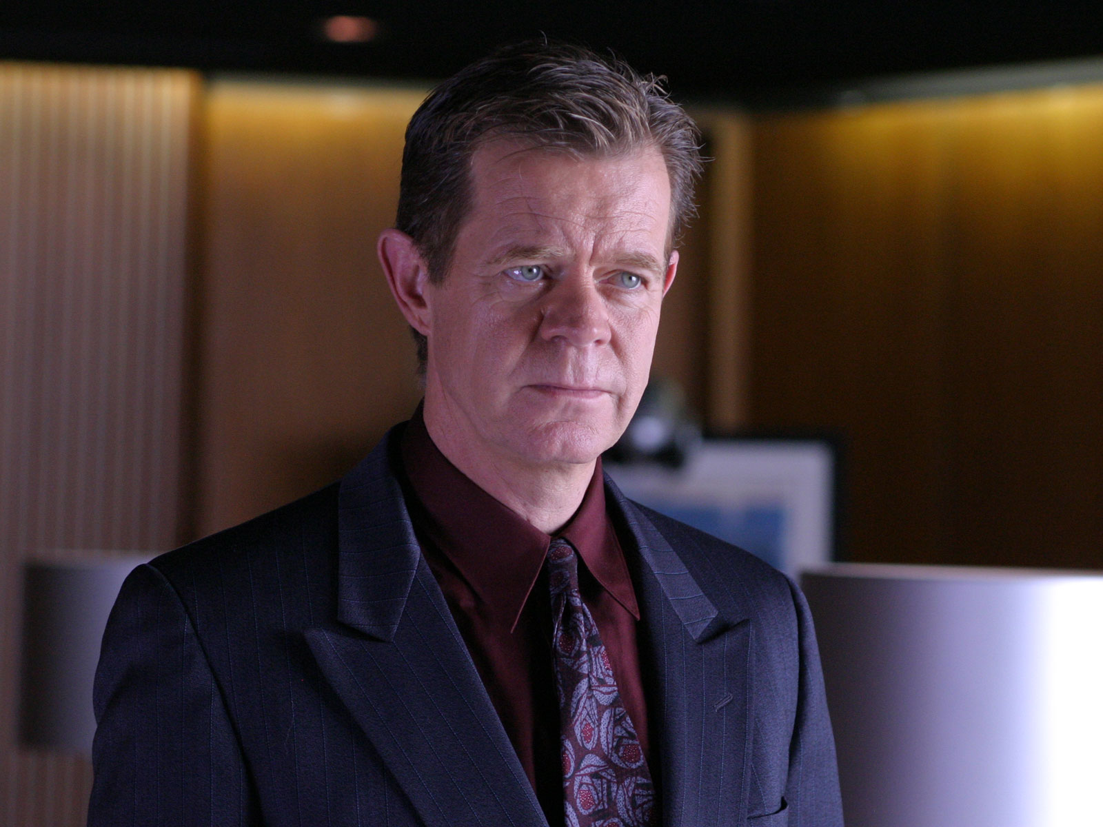 focus movie william h macy - HD 1600×1200