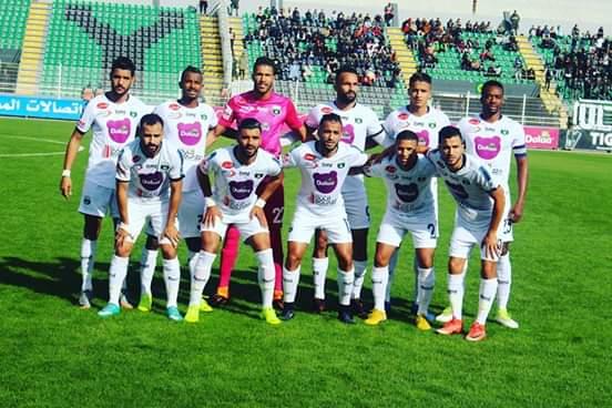 اليوسفية تنهزم بهدفين لصفر أمام فريق المغرب التطواني