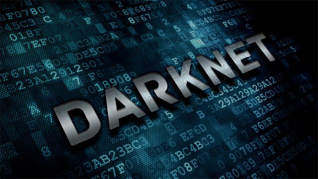 أخطر 3 مواقع داخل الإنترنت المظلم(dark net)