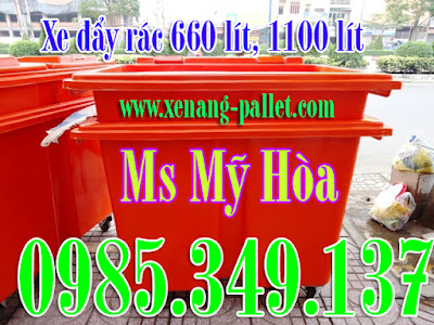 Xe-day-rac-660l