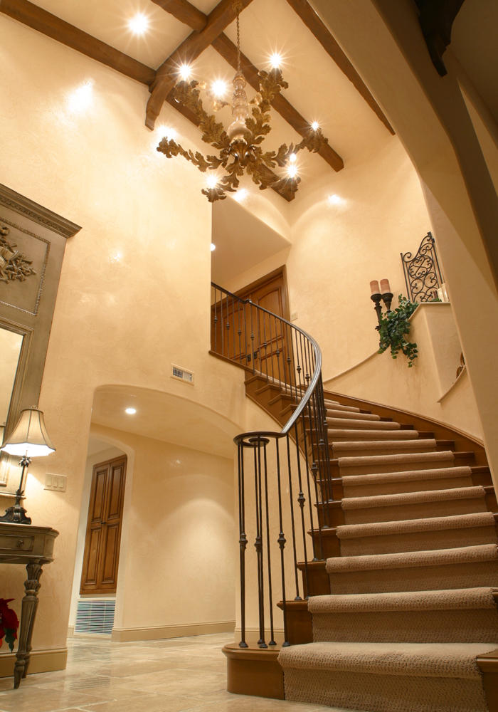 New Home Designs Latest Beautiful Stairs Railing Designs | Stairs For House Design