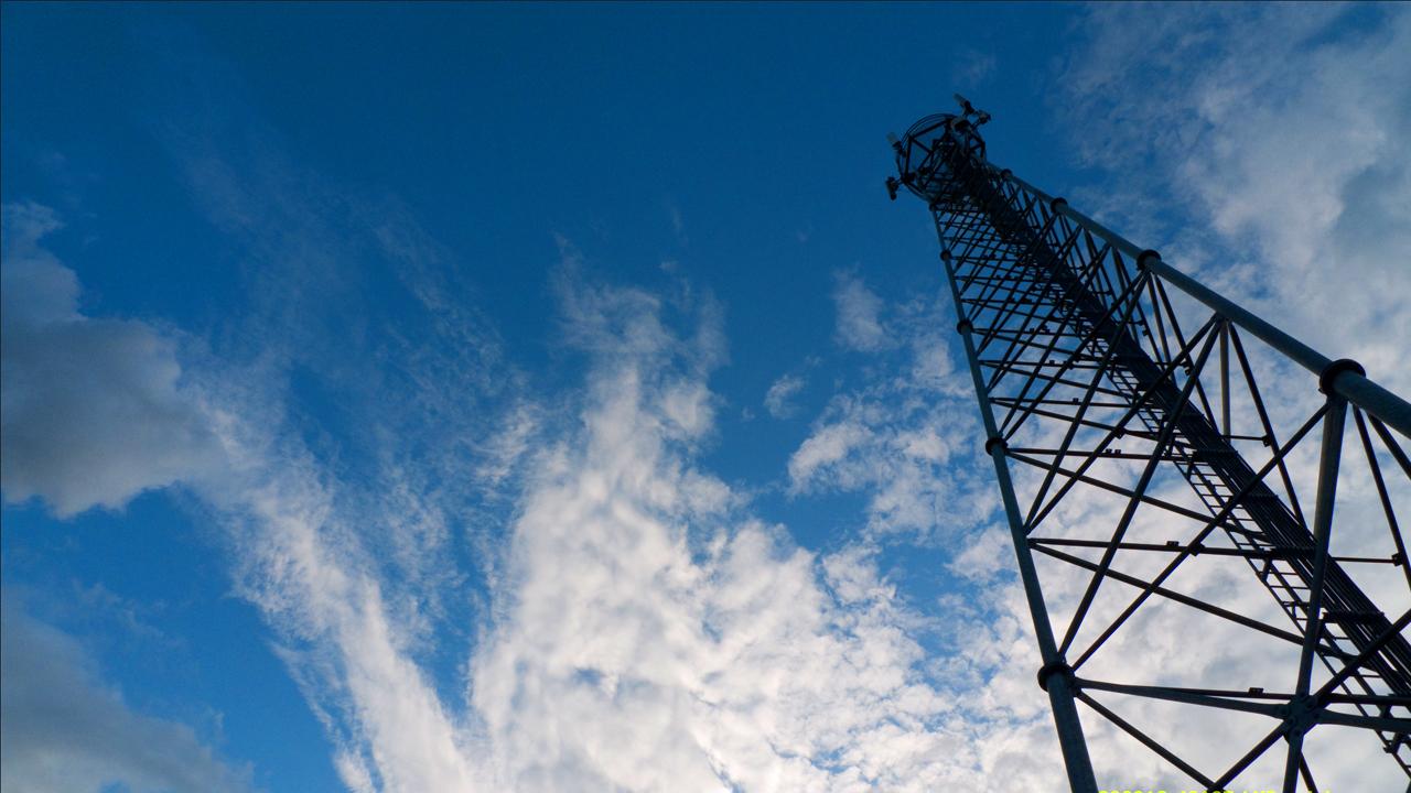 Site Acquisition - Buscador de Sitios para Antena de Telecomunicaciones.