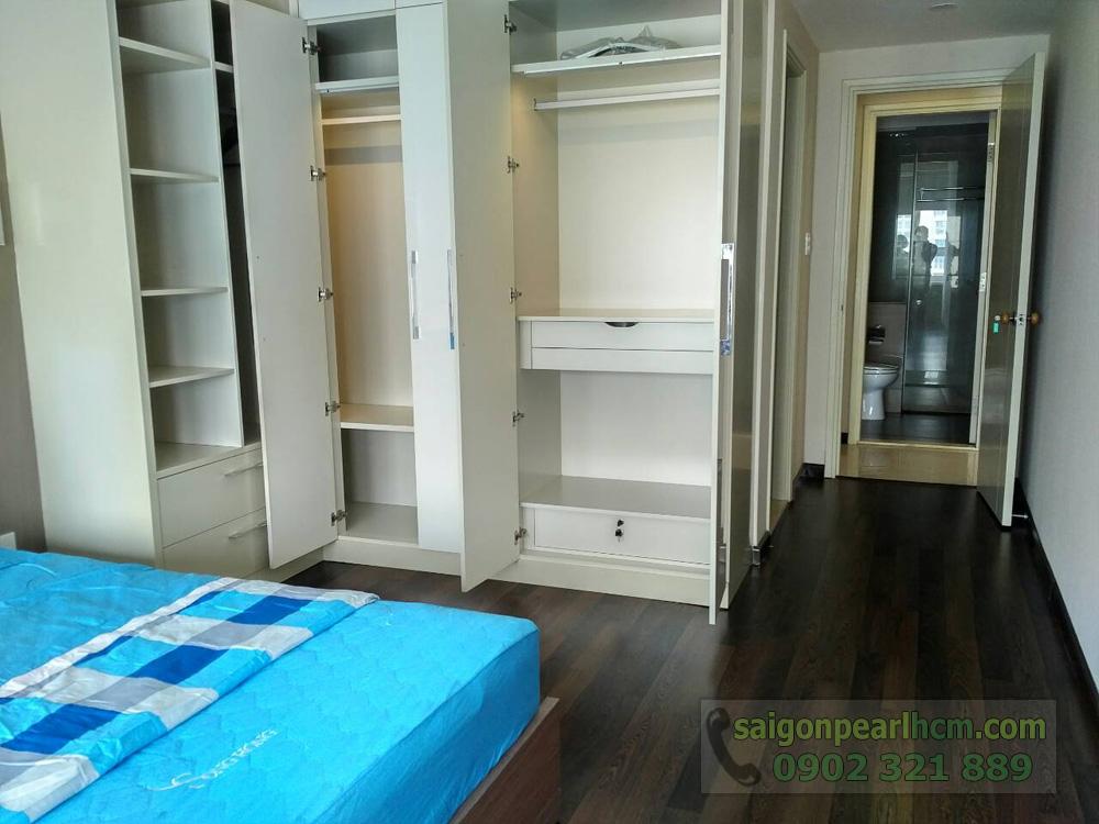 SaigonPearl cho thuê tầng 32 full nội thất giá cực tốt - hình 7