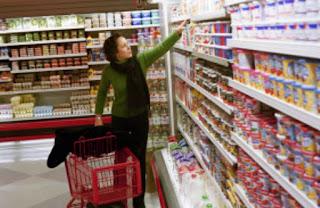 Faktor-Faktor yang Mempengaruhi Pola Konsumsi