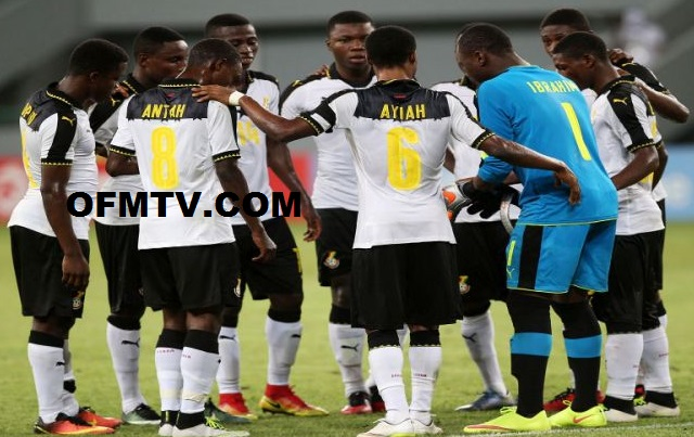 Ghana U17 vs Gabon U17 [5:0] - All Goals Highlights, Africa Cup U17 [Video]
