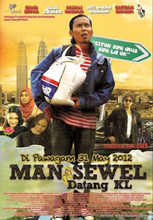 Man Sewel Datang KL