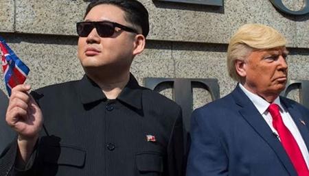Will Trump and Kim meets in Sweden? | #Trump #Kim