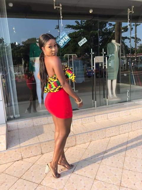 Photos: Booticious Ghanaian