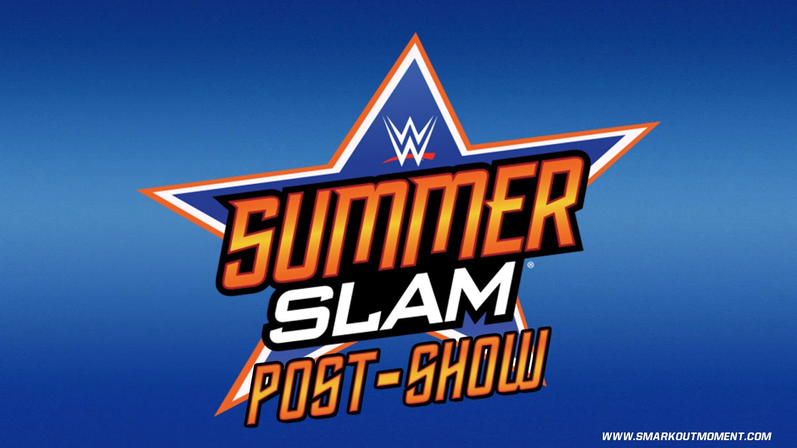 WWE SUMMERSLAM 2017 Recap and Review Podcast