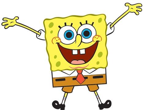 50 Gambar Spongebob Lucu Keren 3d Sedih Zombie