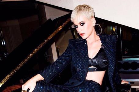 Fechas de Katy Perry gira Mexico 2018