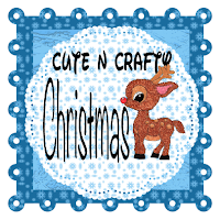 Cute N'Crafty Christmas