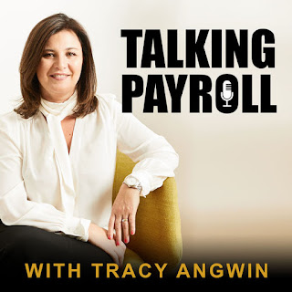 Talking Payroll
