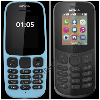 New Nokia 105 and 130 (2017) Feature Phones - Specs Review and Price