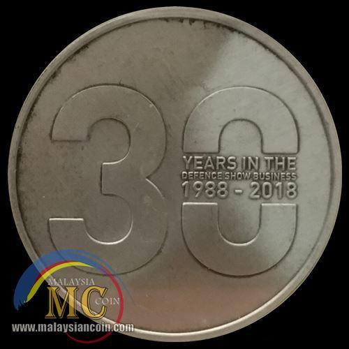 30 years dsa
