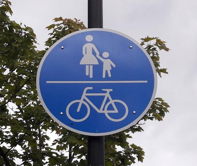 Mit einem sicheren Gefühl unterwegs: Die Fahrradschlösser von Squire. Kiel ist eine tolle Fahrrad-Stadt mit vielen Radwegen und Serice-Angeboten rund ums Radfahren.