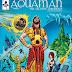 Aquaman - Las Cronicas de Atlantis (Deluxe Edition)