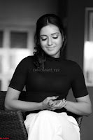 Catherine Tresa Latest Stills in Tight Black shirt ~  Exclusive 12.JPG